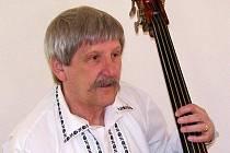 Sedmdesátiny slaví v pondělí šestého září vynikající hudebník a známý kulturní pracovník Stanislav Reichmann.