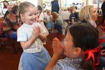 V břeclavské synagoze se uskutečnil druhý ročník Velikonoční inspirace. Na akci se vystřídalo až tisíc návštěvníků.