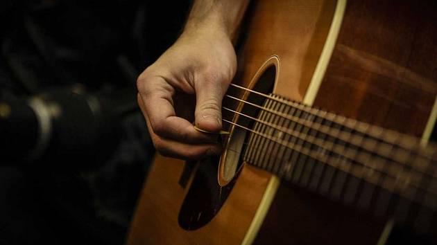 V Podivíně zahraje keltskou hudbu gwalarn