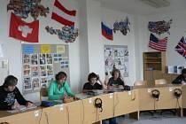 Základní škola Na Valtické ulici v Břeclavi