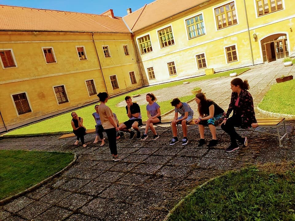Prázdniny v Gymnáziu a SOŠ Mikulov