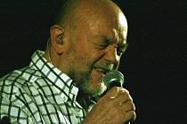 Koncert Petera Lipy a jeho kapely se stal vrcholem festivalu Jazz and Wine.