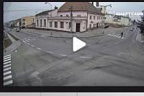 Břeclavským řidičů pomáhá další kamera ohledně dopravních informací. Nejnovější je umístěna v Poštorné.