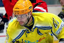 Novým kapitánem břeclavských hokejistů bude v sezoně 2013/2014 Filip Hrbatý.