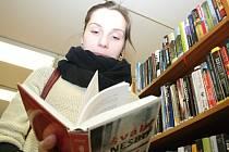 Norský spisovatel Jo Nesbo patří podle posledních statistik k nejoblíbenějším spisovatelům mezi čtenáři z Břeclavska. Na špici jsou také erotické romány Padesát odstínů...