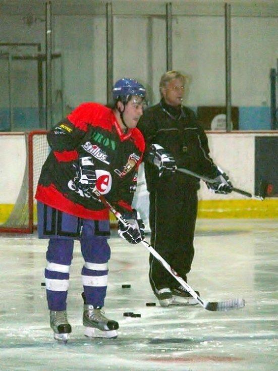 Kádr břeclavských hokejistů dostává konkrétní obrysy.