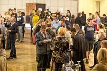 Společenským setkáním uctí Dunajovičtí 17. listopad