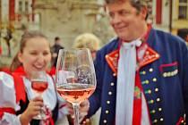 Svatomartinské oslavy v Mikulově potrvají týden