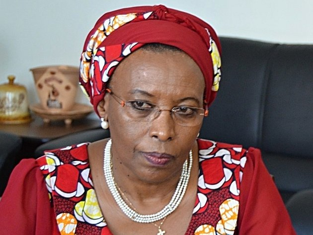 Do Mikulova přijela Marguerite Barankitse, ředitelka burundské iniciativy Maison Shalom. Setkala se s obyvateli města a převzala výtěžek sbírky mikulovského English Clubu.