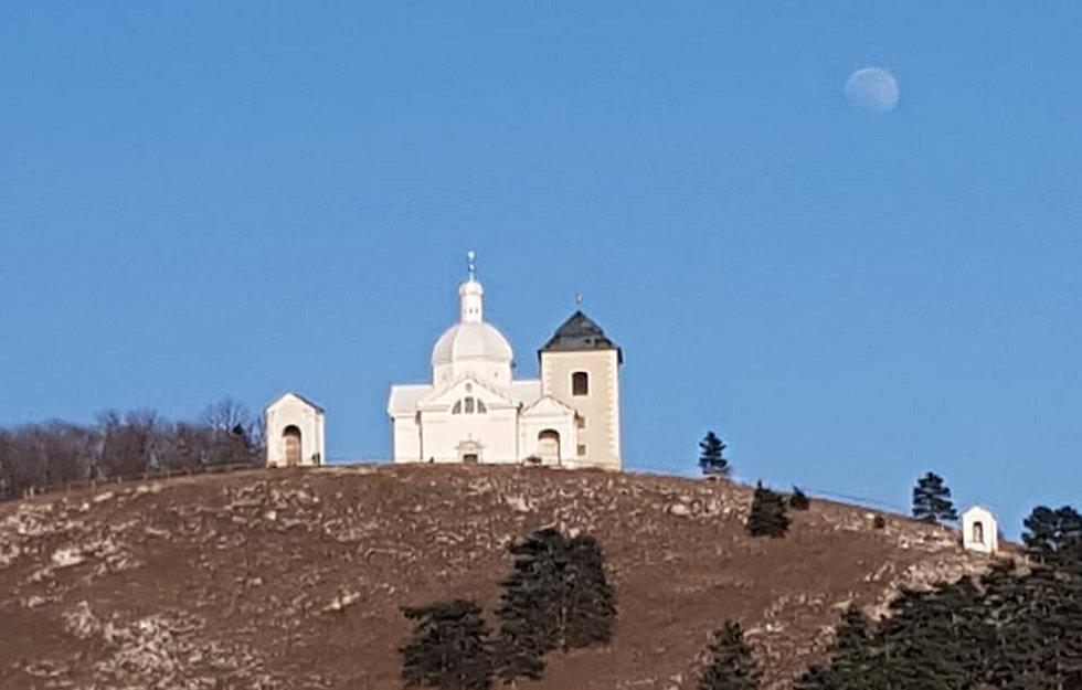 Na krásná místa se rádi vracíme. Mikulov je pro mnohé obyvatele i návštěvníky srdeční záležitostí.