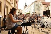 Česká hudební výuka na škole v Mikulově začala před 70 lety.