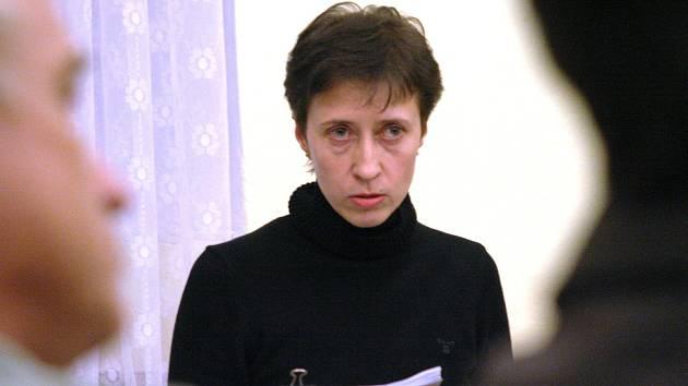 Zoja Guschlová ze společnosti Foster Bohemia tvrdí, že měření Zdravotního ústavu v Praze je špatné.