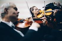 Brněská filharmonie nabídne adventní koncert online