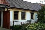 Hasiči v úterý odpoledne likvidovali požár rodinného domu v Moravské Nové Vsi.