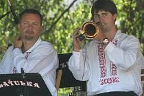Boleradičtí slavili o víkendu 870 let od první písemné zmínky o obci. Na slavnost pozvali své rodáky a přátele Boleradic.