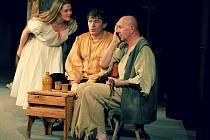 Divadlo Boleradice v době pandemie revitalizuje prostory a těší se na diváky
