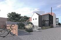 Z místního archeologického muzea plánují v Dolních Věstonicích vytvořit Dům přírody. Unikátní výstavní prostory mají být i pod jezírkem.