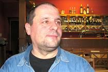 Miroslav Šraga z Moravského Žižkova založil společně se synem domácí pivovar.