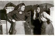 Morkůvečtí usilují o obnovení tradice ochotnického divadla v obci.