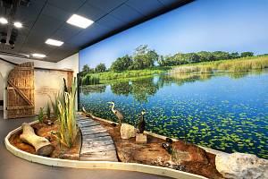Národní zemědělské muzeum ve Valticích se lidem otevře už ve středu devatenáctého června.