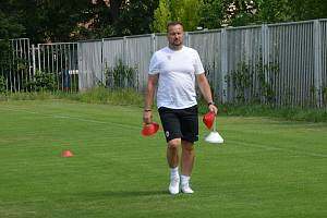Trenér Jozef Dojčan zamířil z Lanžhotu do Zbrojovky Brno, kde bude zastávat pozici asistenta kouče Richarda Dostálka.