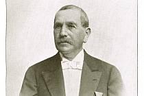 Před 198. lety se narodil břeclavský cukrovarník a starosta Hermann Kuffner.
