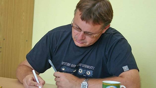 Milan Kocmánek