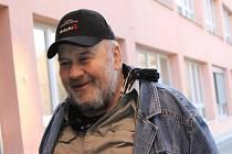 Na výběru vhodného místa pro babybox v břeclavské nemocnici se podílel jejich zakladatel Ludvík Hess.