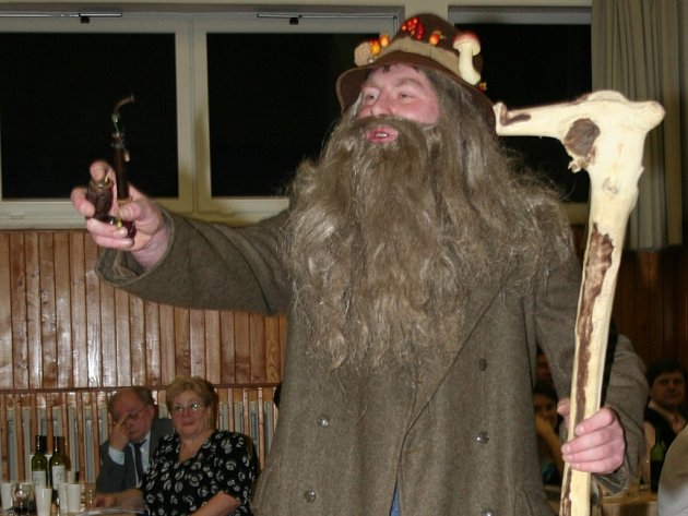 Boleradičtí ochotníci nabídli svým příznivcům divadlo i tanec.