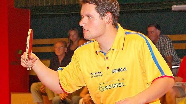 Pavel Hoferik