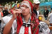 Pálavské vinobraní v Mikulově