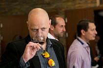 Šampionem Vinum Juvenale 2019 se stalo ve Velkých Bílovicích Chardonnay od Vinařství Šoman.