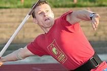 Lukáš Brenn je posilou Lokomotivy Břeclav pro nový atletický ročník.