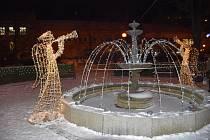 Břeclavské Vánoce ožijí jarmarkem i zpěvem