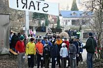 9. ročník akce nazvané Zlatá ski Vohavy.