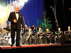 Orchestr Václava Hybše. Ilustrační foto.