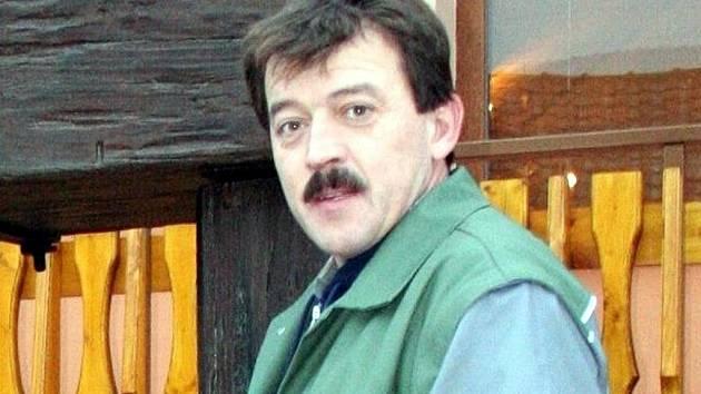 Petr Kern.
