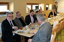 V prostorách Lázní Lednice se uskutečnila konference Lázeňství jako součást cestovního ruchu.