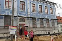 Kobylské muzeum se odhaluje lidem