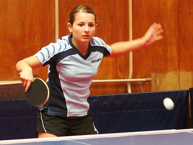 Petra Mergenthalová