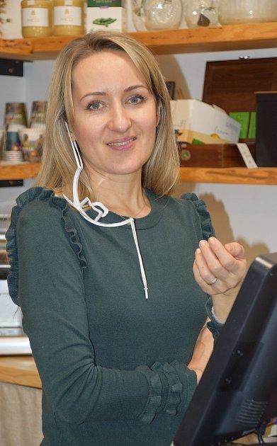 Eva Prokešová