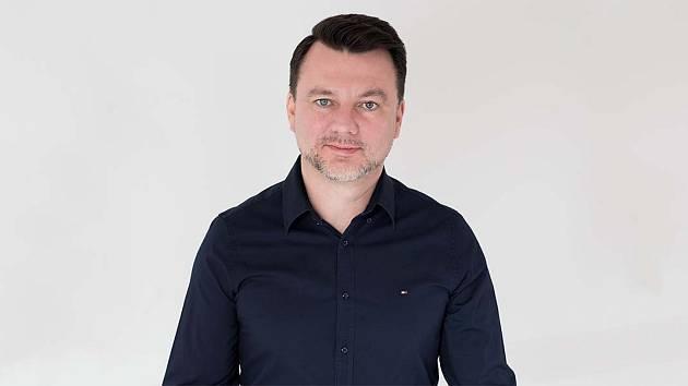 Miroslav Kovács z Dolních Dunajovic.