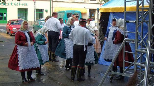 Starobřeclavští v Polsku