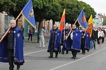 Moravské dny se po čtyřech letech vrátily zpět do břeclavského kalendáře.