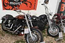 ILUSTRAČNÍ FOTO: Euro Bike Fest.
