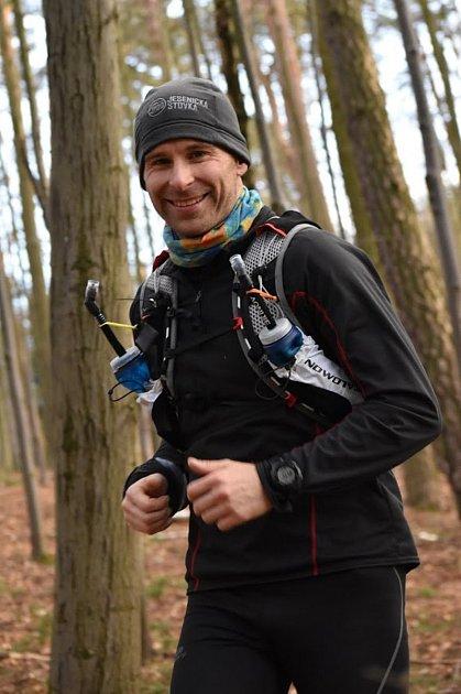 Filip Švrček už zažil při běhání spoustu dobrodružství.