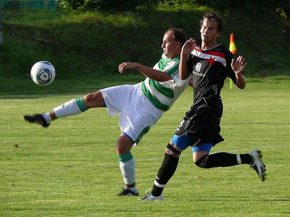 Celtic Bořetice – HS Kroměříž.