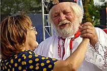 Ohlédnutí za Svatováclavskými slavnostmi v Břeclavi.