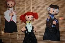 Herci ze dřeva a drátů zaplnili břeclavské kino Koruna