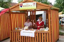 Den lidových řemesel v Moravské Nové Vsi opět lákal. Tradiční rukodělné výroby ovšem tentokrát prvomájová akce nabídla méně.